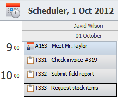 Task Management Software, Event Management and Task Scheduling